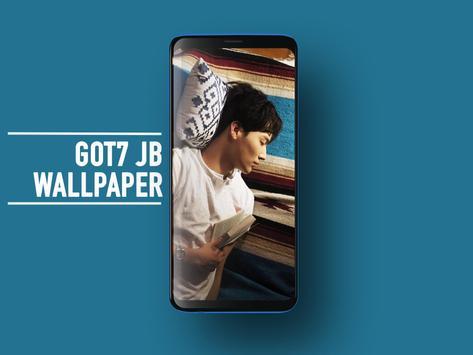 GOT7 JB Wallpapers KPOP Fans HD screenshot 6