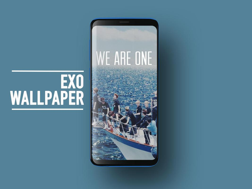 Exo Wallpapers Kpop Fans Hd For Android Apk Download