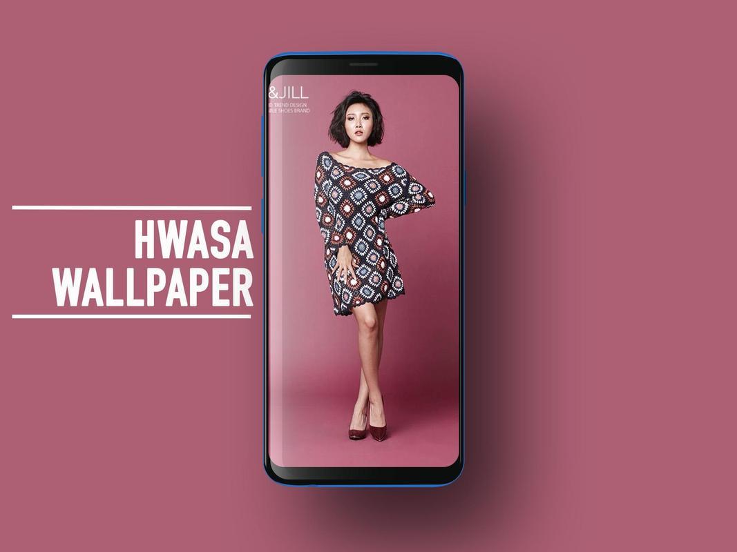 Mamamoo Hwasa Wallpaper Kpop Fans Hd For Android Apk Download