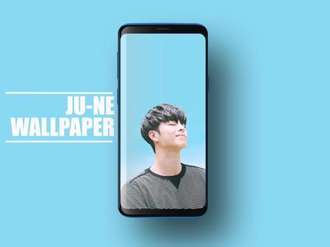 iKon JuNe Wallpapers KPOP Fans HD screenshot 3