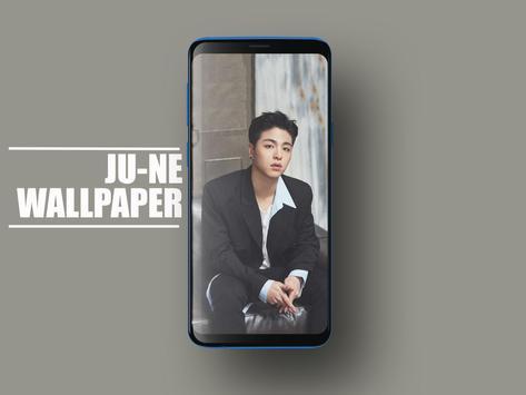 iKon JuNe Wallpapers KPOP Fans HD poster