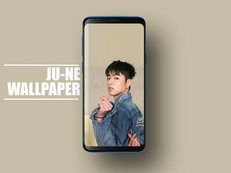 iKon JuNe Wallpapers KPOP Fans HD screenshot 2