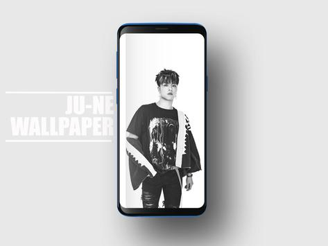iKon JuNe Wallpapers KPOP Fans HD screenshot 7