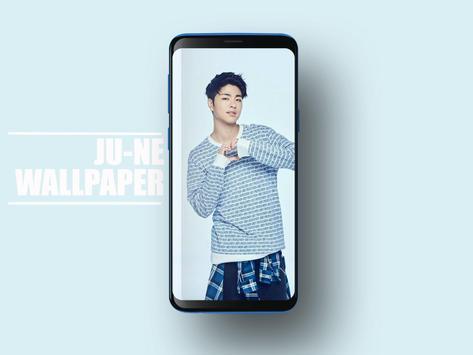 iKon JuNe Wallpapers KPOP Fans HD screenshot 4