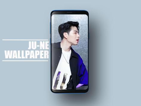 iKon JuNe Wallpapers KPOP Fans HD screenshot 5