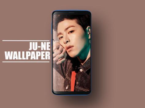 iKon JuNe Wallpapers KPOP Fans HD screenshot 6