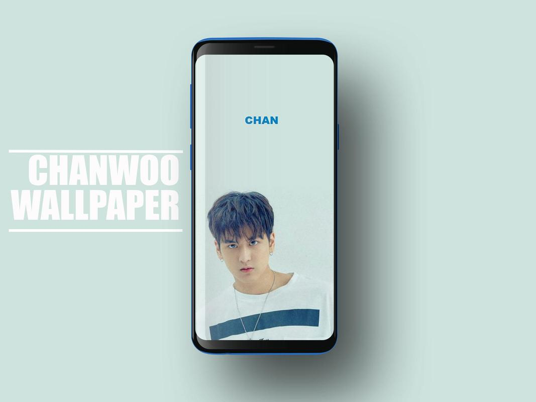 ikon chanwoo wallpapers kpop fans hd for android apk download