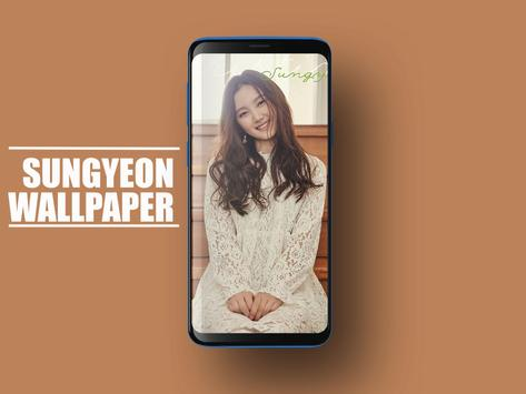 Pristin Sungyeon Wallpapers KPOP Fans HD poster
