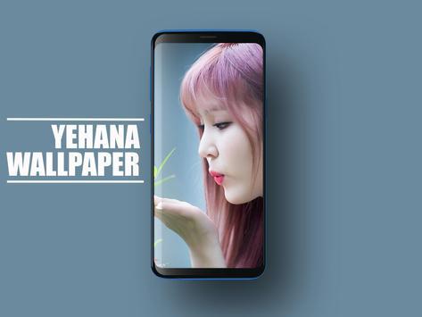 Pristin Yehana Wallpapers KPOP Fans HD poster