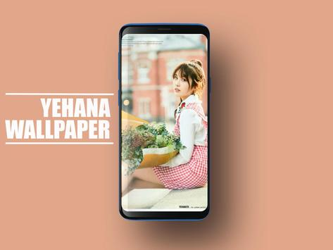 Pristin Yehana Wallpapers KPOP Fans HD screenshot 1