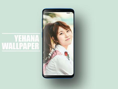 Pristin Yehana Wallpapers KPOP Fans HD screenshot 2
