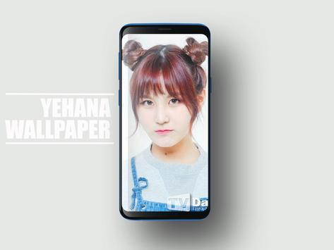 Pristin Yehana Wallpapers KPOP Fans HD screenshot 4