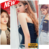 (G)I-dle Minnie Wallpapers KPOP Fans HD icon