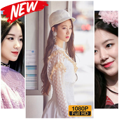 (G)I-dle Shuhua Wallpapers KPOP Fans HD icon
