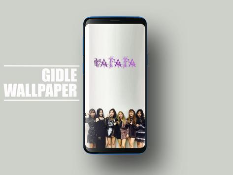 (G)I-dle Wallpapers KPOP Fans HD screenshot 7