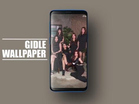 (G)I-dle Wallpapers KPOP Fans HD screenshot 6