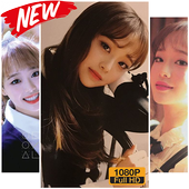 Loona Chuu Wallpapers KPOP Fans HD icon