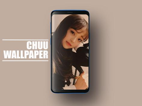 Loona Chuu Wallpapers KPOP Fans HD screenshot 3