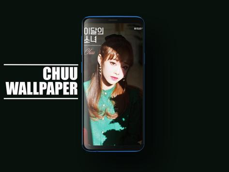Loona Chuu Wallpapers KPOP Fans HD screenshot 1