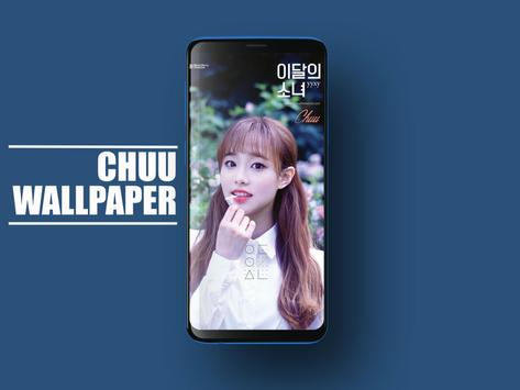 Loona Chuu Wallpapers KPOP Fans HD screenshot 7