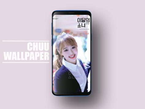 Loona Chuu Wallpapers KPOP Fans HD screenshot 5