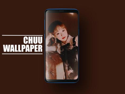 Loona Chuu Wallpapers KPOP Fans HD screenshot 6