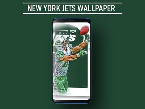 New York Jets Wallpapers Fans HD screenshot 1