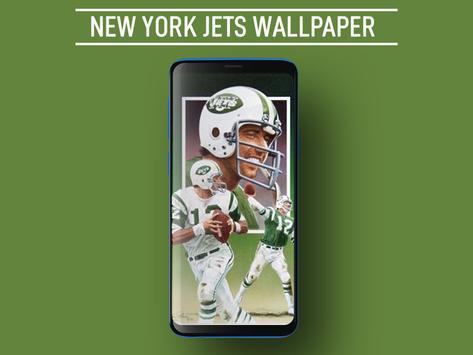 New York Jets Wallpapers Fans HD screenshot 4