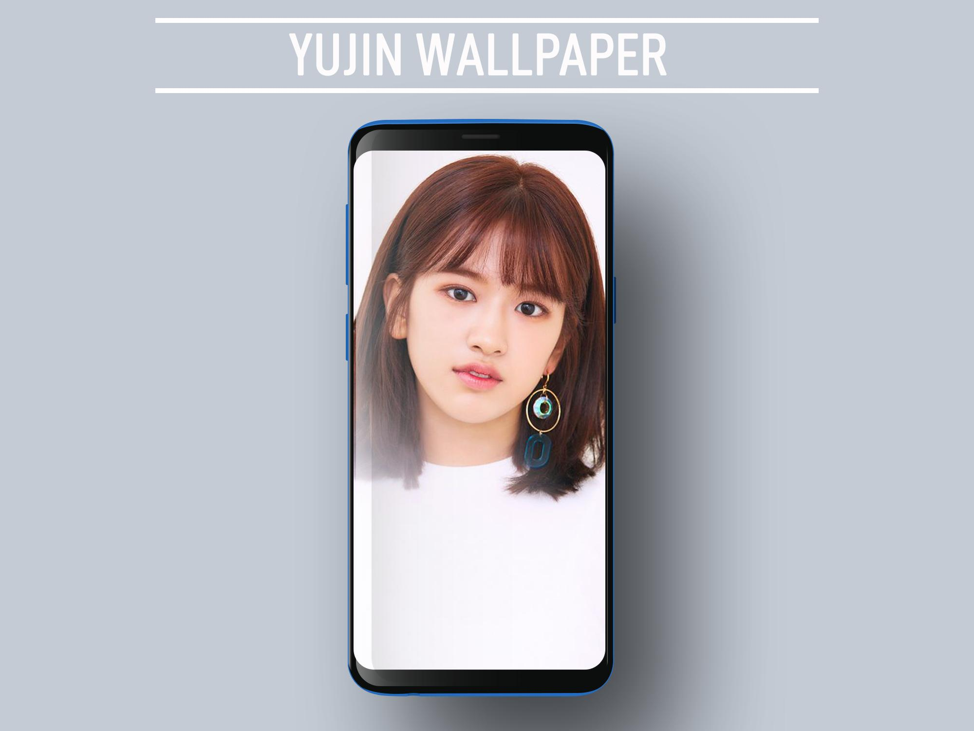 IZONE Yujin Wallpapers KPOP Fans HD for Android - APK Download