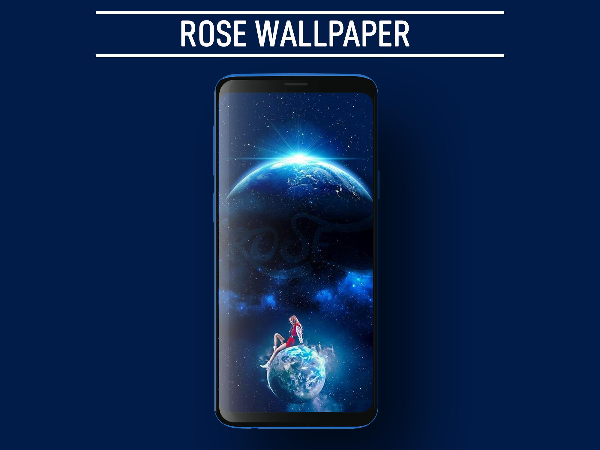 Blackpink Rose Wallpapers Kpop Fans Hd For Android Apk