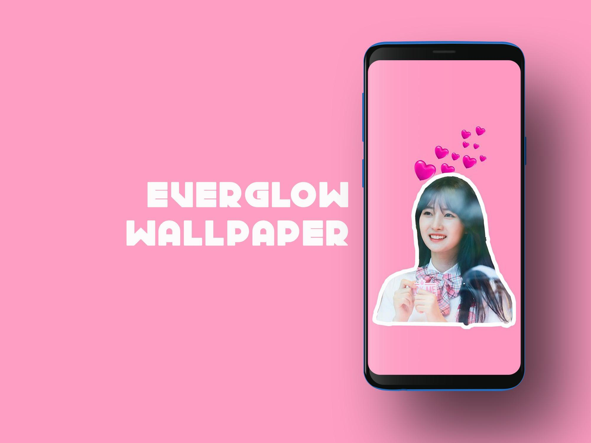 Everglow Wallpapers Kpop Fans Hd For Android Apk Download