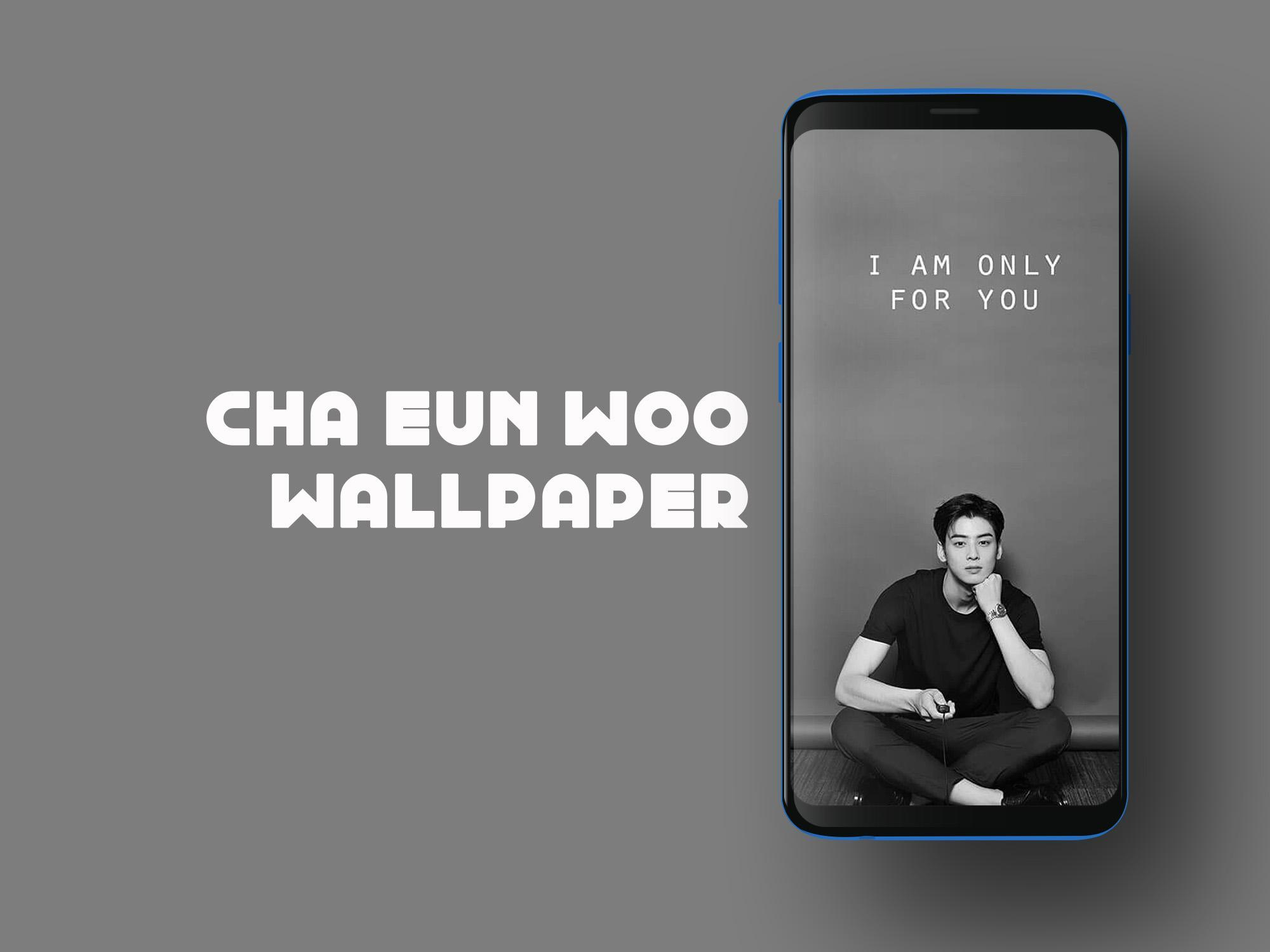 Cha Eun Woo Wallpapers Kpop Fans Hd For Android Apk Download