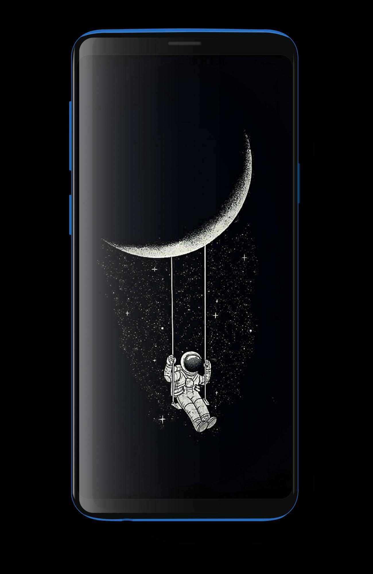 Black Aesthetic Wallpapers Hd For Android Apk Download