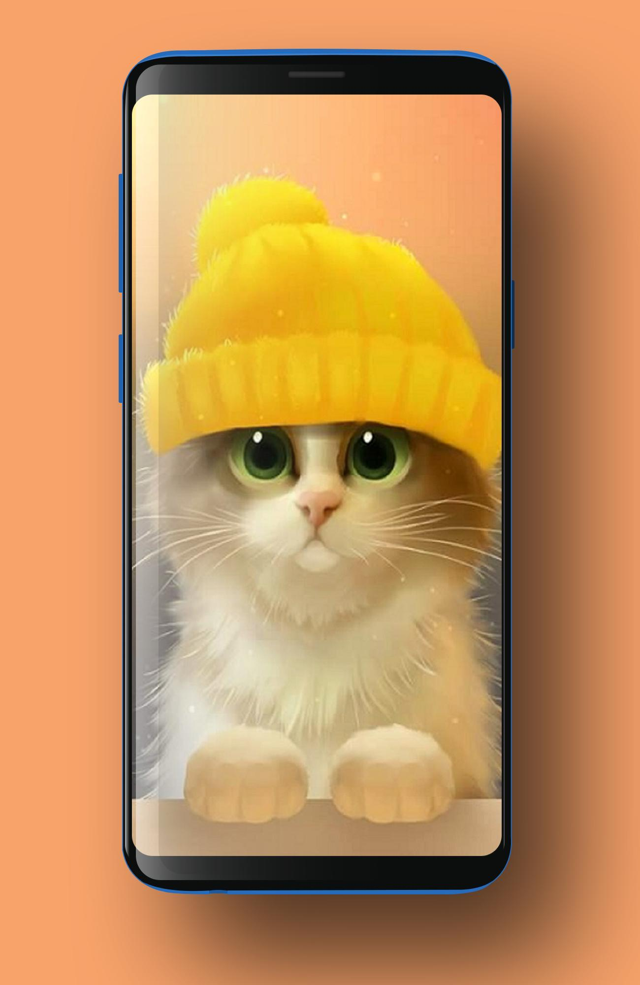 Kawaii Cute Animal Wallpapers Hd For Android Apk Download