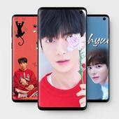 TXT Taehyun Wallpapers KPOP Fans HD icon