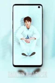 TXT Taehyun Wallpapers KPOP Fans HD screenshot 3