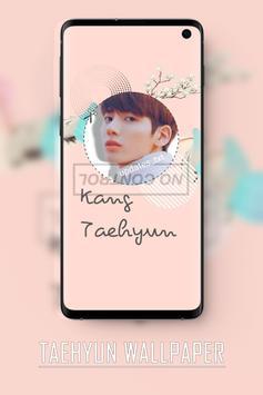 TXT Taehyun Wallpapers KPOP Fans HD screenshot 4
