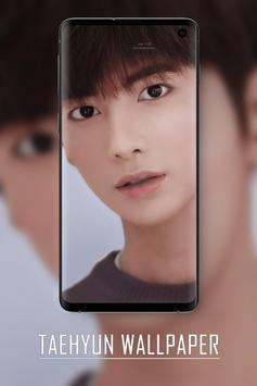 TXT Taehyun Wallpapers KPOP Fans HD screenshot 6