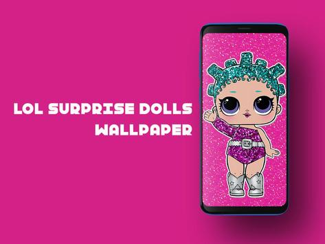 Best Cute Surprise LoL Dolls Wallpaper HD 2 0 (Android