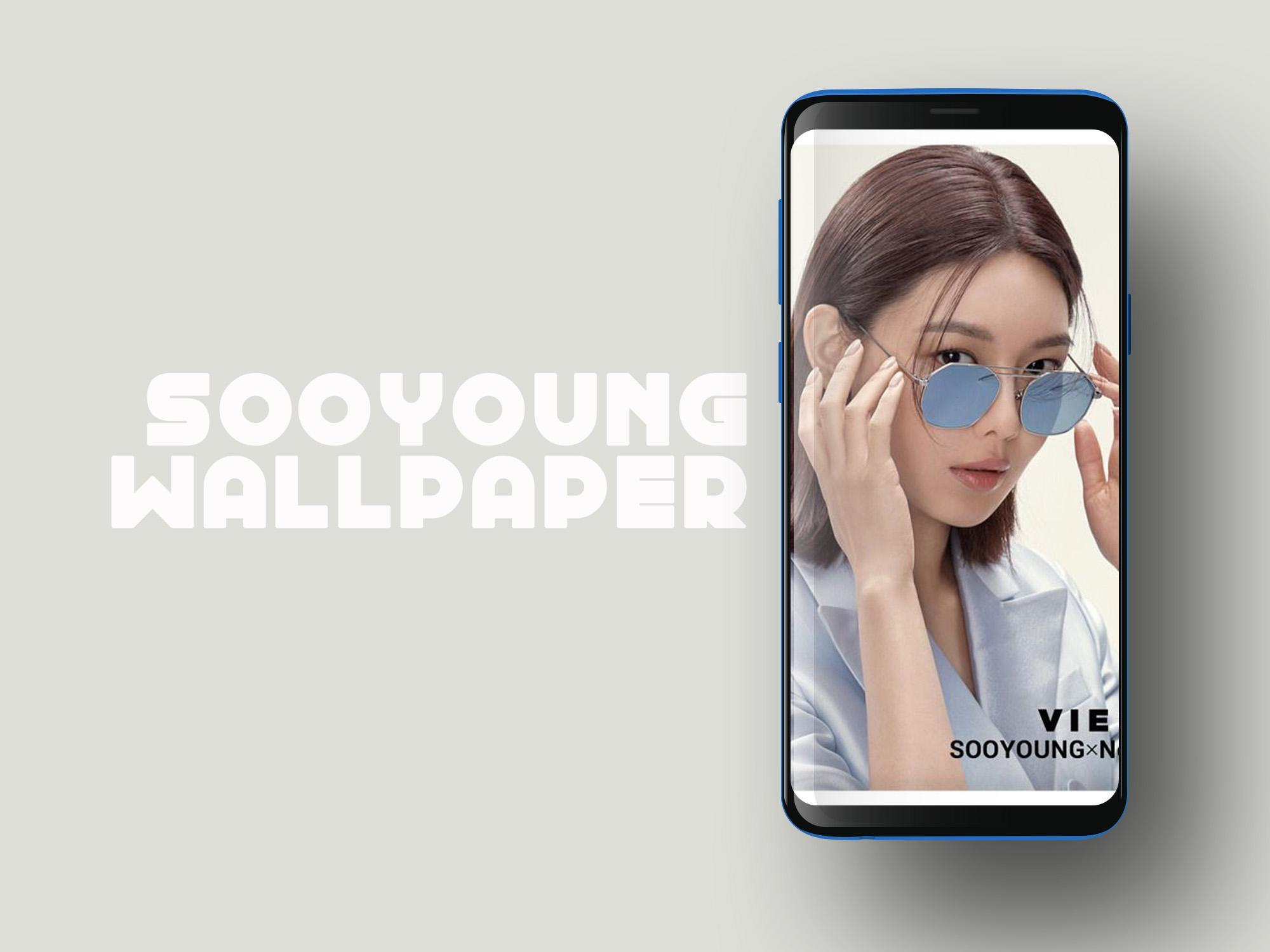 Snsd Sooyoung Wallpapers Kpop Fans Hd For Android Apk Download