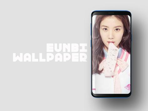 IZONE Eunbi Wallpapers KPOP Fans HD screenshot 3