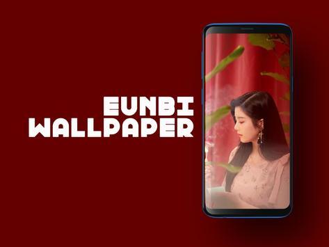 IZONE Eunbi Wallpapers KPOP Fans HD poster