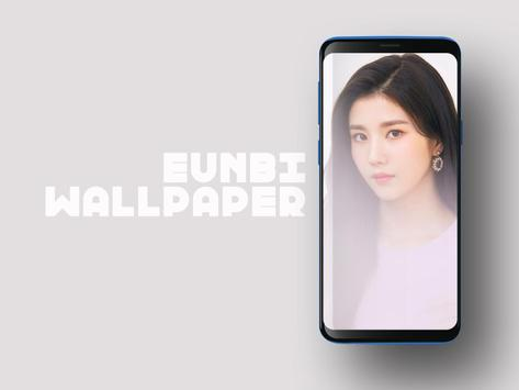 IZONE Eunbi Wallpapers KPOP Fans HD screenshot 1