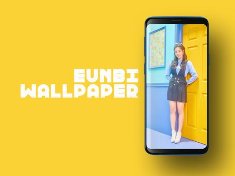 IZONE Eunbi Wallpapers KPOP Fans HD screenshot 2