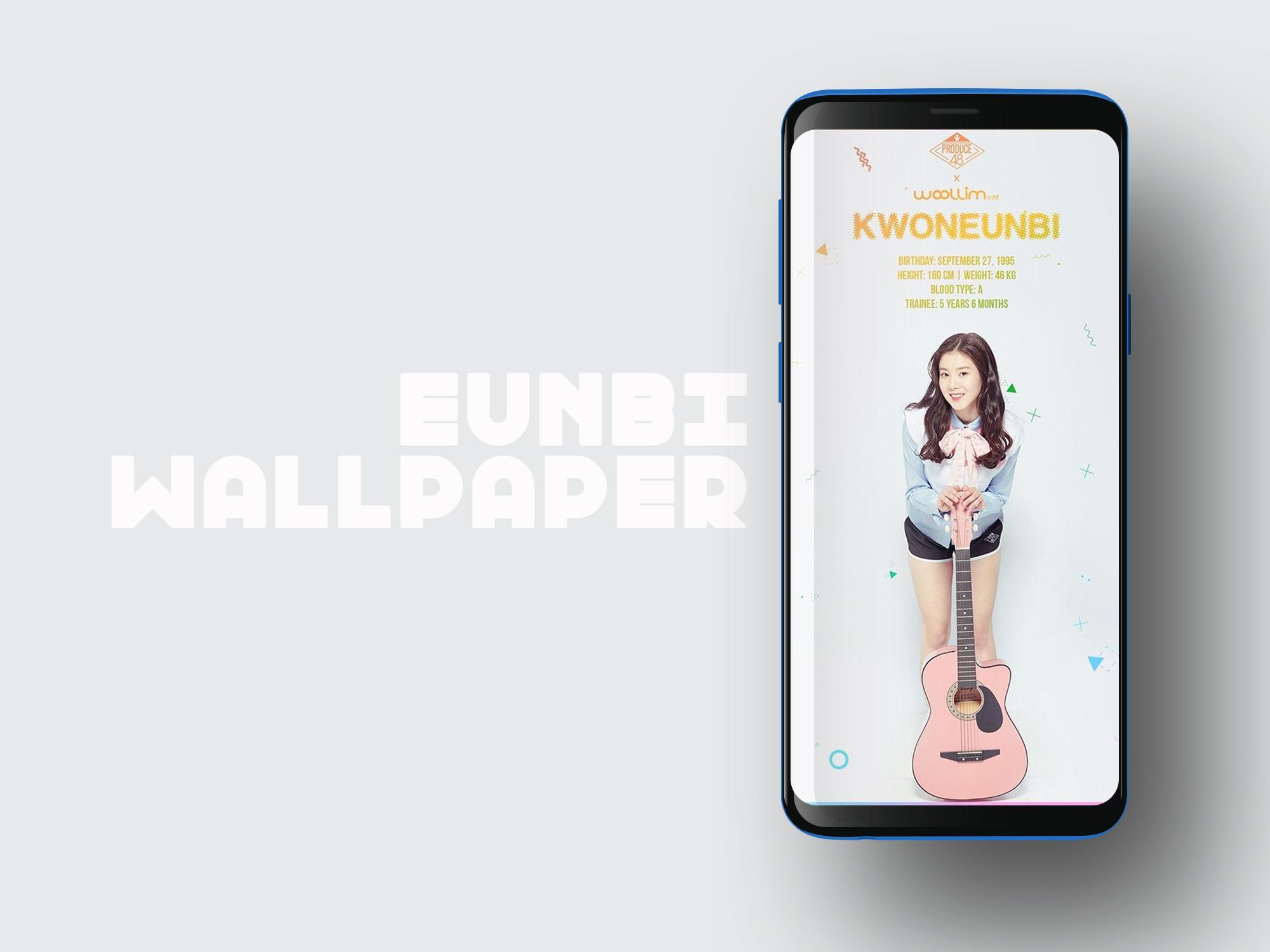 IZONE Eunbi Wallpapers KPOP Fans HD for Android - APK Download