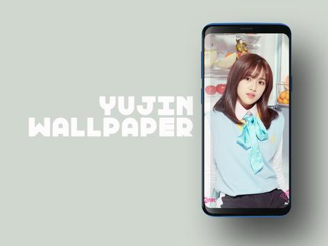 IZONE Yujin Wallpapers KPOP Fans HD screenshot 3