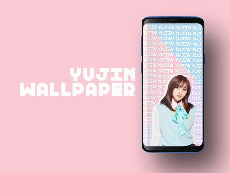 IZONE Yujin Wallpapers KPOP Fans HD poster