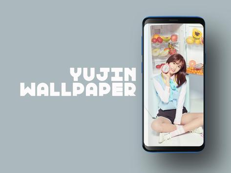IZONE Yujin Wallpapers KPOP Fans HD screenshot 1