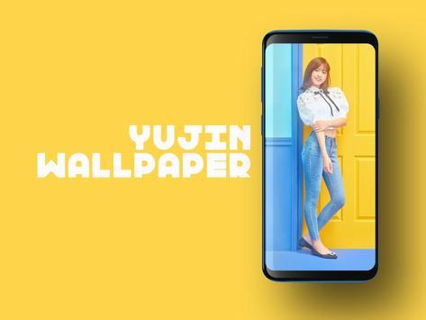 IZONE Yujin Wallpapers KPOP Fans HD screenshot 4