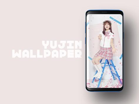 IZONE Yujin Wallpapers KPOP Fans HD screenshot 6